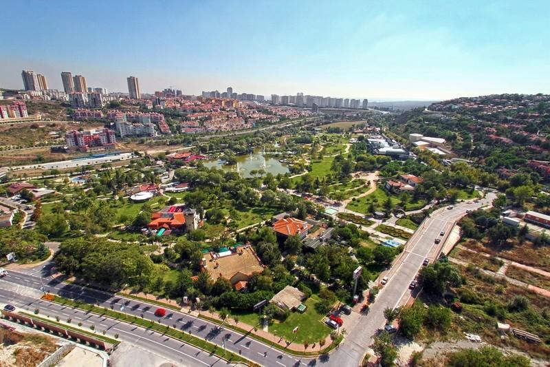 İstanbul Bahçeşehir