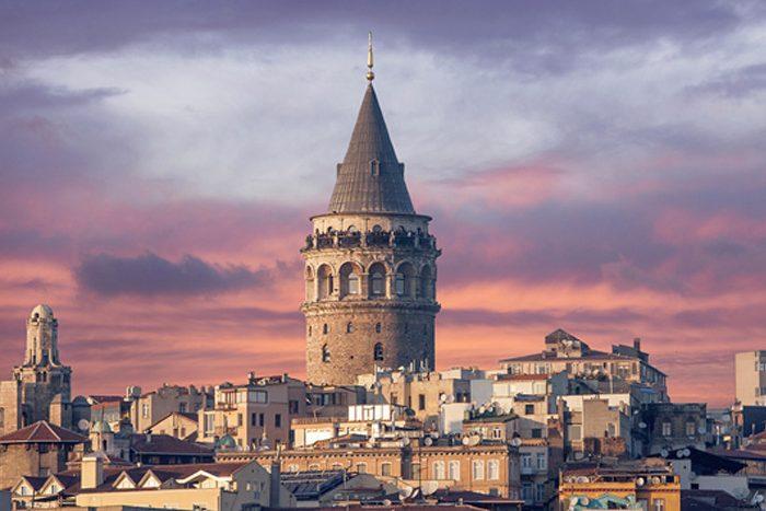 برج غرناطة
