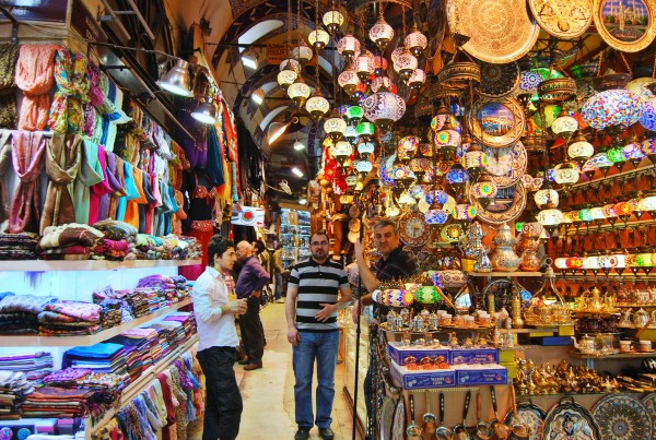 جراند بازار