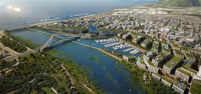 كيف ستؤثر قناة إسطنبول على سوق العقارات في المدينة