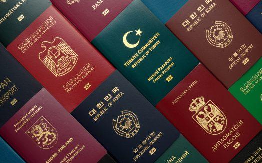 ماهي الجنسيات التي يمكنها شراء عقار في تركيا؟