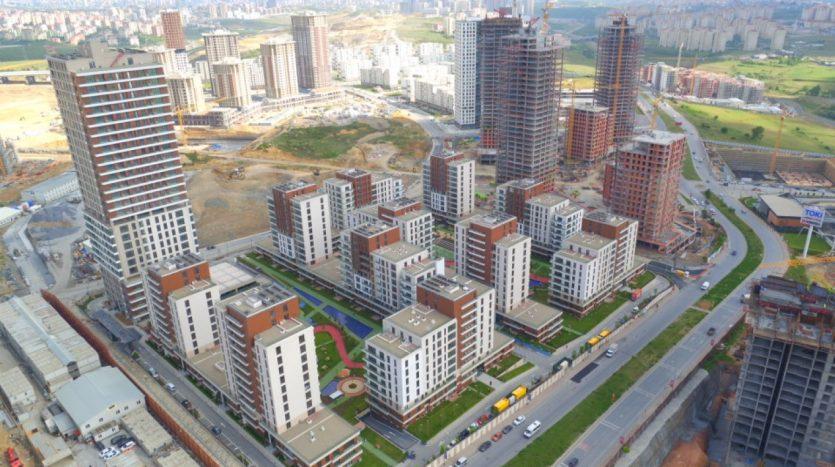 الأستثمار في منطقة باشاك شهير