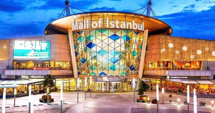 مول اوف اسطنبول في تركيا
