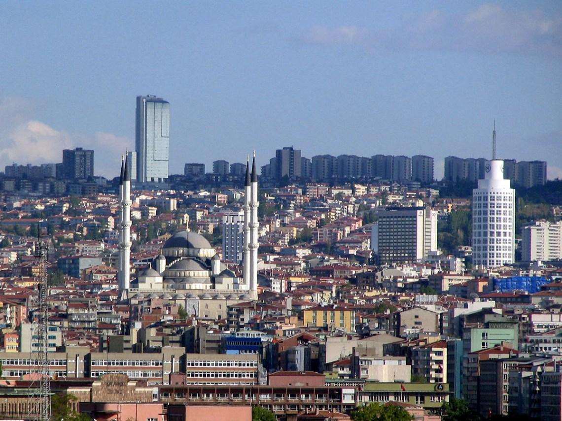 أفضل المدن للعيش فى تركيا