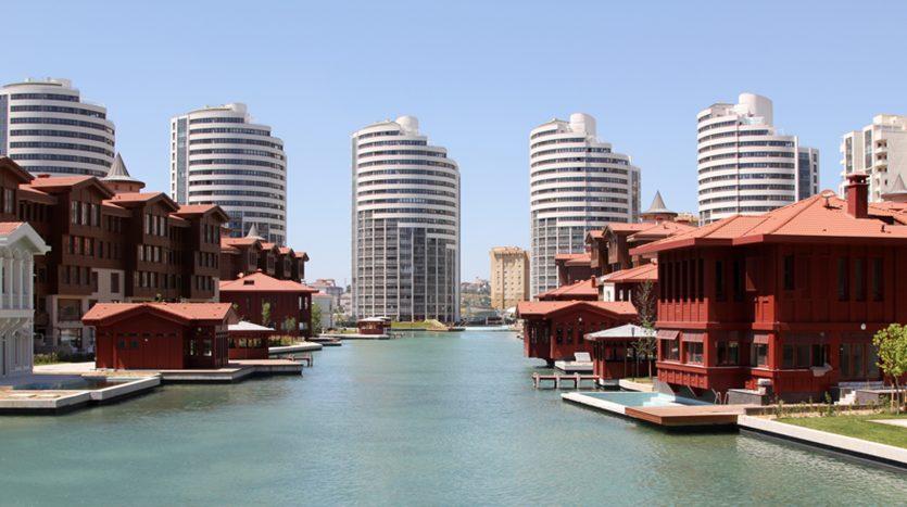 أفضل 7 فنادق مدينة انقرة تركيا