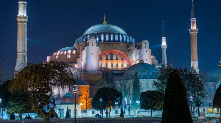 أين تذهب في اسطنبول