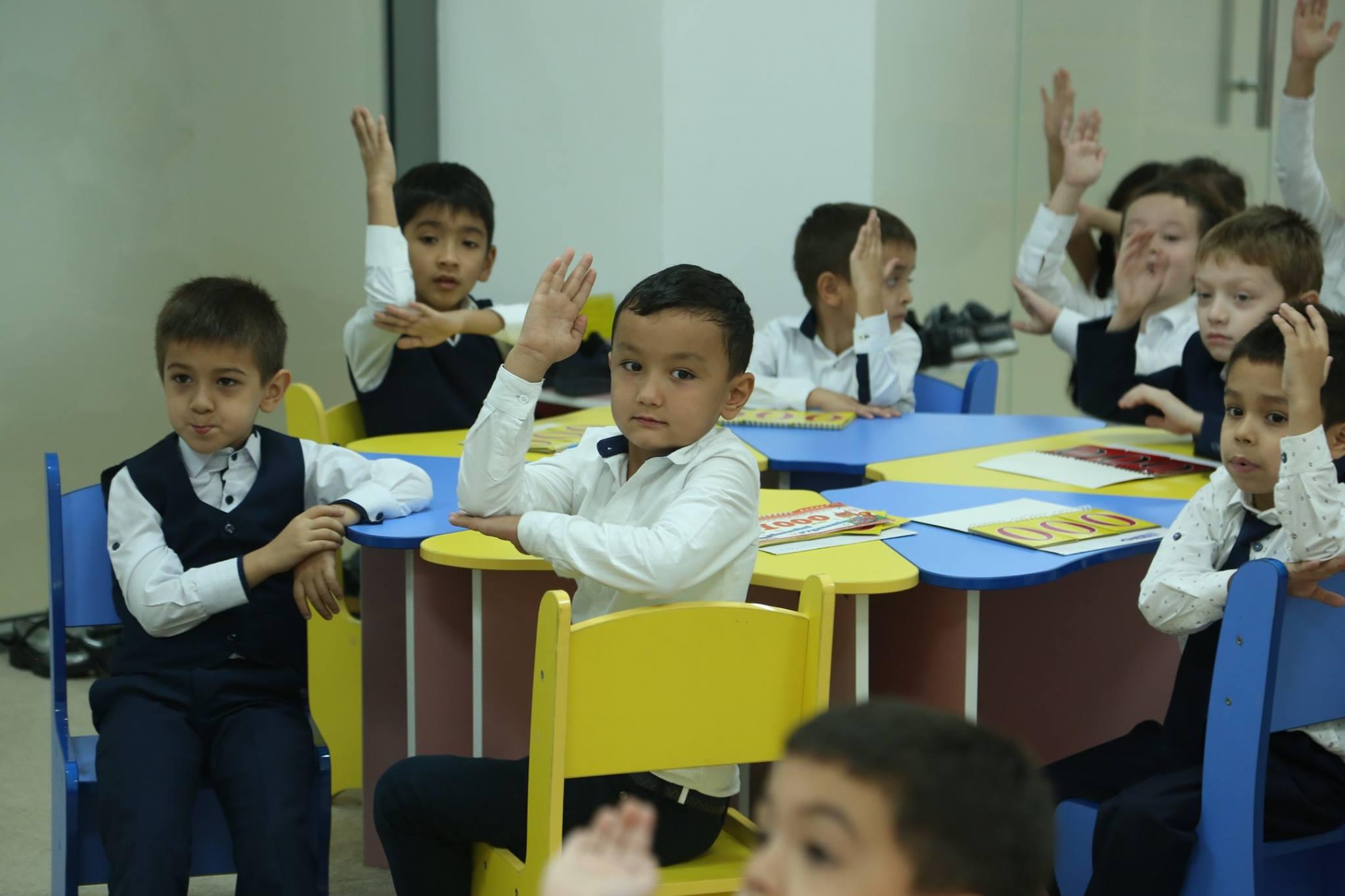 المدارس العربية والدولية في اسطنبول