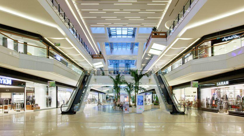 مركز تسوق توريوم