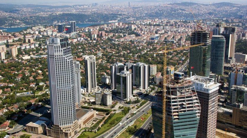 الدراسة في تركيا للأجانب